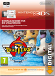 Yo-Kai Watch Blasters: Weisse-Hunde-Brigade (3DS-Digital)