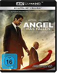 Angel Has Fallen Blu-ray UHD (2 Discs)