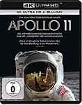 Apollo 11 Blu-ray UHD (2 Discs)