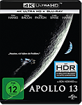 Apollo 13 Blu-ray UHD (2 Discs)