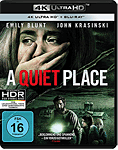 A Quiet Place Blu-ray UHD (2 Discs) (UHD)
