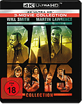 Bad Boys - 3-Movie Collection Blu-ray UHD (3 Discs)