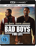 Bad Boys for Life Blu-ray UHD (2 Discs)