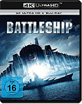 Battleship Blu-ray UHD