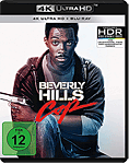 Beverly Hills Cop 1 Blu-ray UHD (2 Discs)
