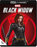 Black Widow Blu-ray UHD (2 Discs)