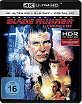 Blade Runner - Final Cut Blu-ray UHD (2 Discs) (4K Ultra HD Filme)