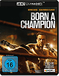 Born a Champion Blu-ray UHD