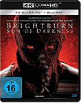 Brightburn: Son of Darkness Blu-ray UHD (2 Discs)