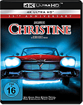 Christine Blu-ray UHD
