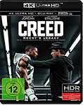 Creed: Rocky's Legacy Blu-ray UHD (2 Discs) (4K Ultra HD Filme)
