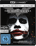 The Dark Knight Blu-ray UHD (2 Discs)