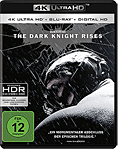 The Dark Knight Rises Blu-ray UHD (2 Discs)