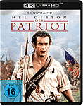 Der Patriot Blu-ray UHD