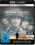 Der Soldat James Ryan Blu-ray UHD (2 Discs)