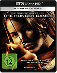 Die Tribute von Panem: The Hunger Games Blu-ray UHD (2 Discs)