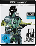 Full Metal Jacket Blu-ray UHD (2 Discs)