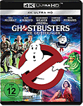 Ghostbusters 1 Blu-ray UHD