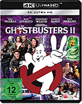 Ghostbusters 2 Blu-ray UHD