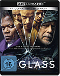 Glass Blu-ray UHD (2 Discs)