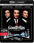 GoodFellas Blu-ray UHD