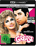 Grease 1 - Remastered Blu-ray UHD (2 Discs)