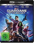 Guardians of the Galaxy Blu-ray UHD (2 Discs)