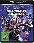 Guardians of the Galaxy Vol. 2 Blu-ray UHD (2 Discs)