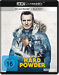 Hard Powder Blu-ray UHD (2 Discs)