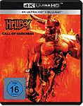 Hellboy: Call of Darkness Blu-ray UHD (2 Discs)
