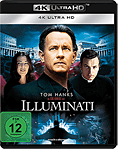 Illuminati Blu-ray UHD