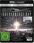 Independence Day 1 - Extended Cut Blu-ray UHD (2 Discs)