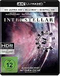 Interstellar Blu-ray UHD (2 Discs) (4K Ultra HD Filme)
