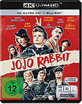 Jojo Rabbit Blu-ray UHD (2 Discs)