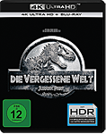 Jurassic Park 2: The Lost World Blu-ray UHD (2 Discs)