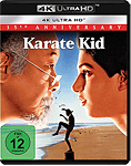 Karate Kid Blu-ray UHD