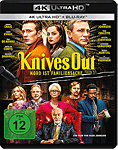 Knives Out: Mord ist Familiensache Blu-ray UHD (2 Discs)