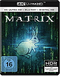 Matrix 1 Blu-ray UHD (2 Discs)
