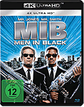 Men in Black 1 - MIB 1 Blu-ray UHD