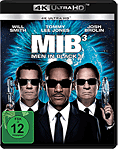 Men in Black 3 - MIB 3 Blu-ray UHD
