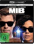 Men in Black: International Blu-ray UHD (2 Discs)