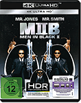 Men in Black 2 - MIB 2 Blu-ray UHD