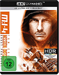 Mission: Impossible 4 - Phantom Protokoll Blu-ray UHD (2 Discs)