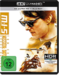 Mission: Impossible 5 - Rogue Nation Blu-ray UHD (2 Discs)