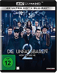 Now You See Me 2 - Die Unfassbaren 2 Blu-ray UHD (2 Discs) (4K Ultra HD Filme)