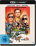 Once Upon a Time in… Hollywood Blu-ray UHD (2 Discs)