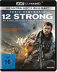 Operation: 12 Strong Blu-ray UHD (2 Discs)