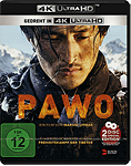 Pawo - Special Edition Blu-ray UHD (2 Discs)