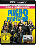 Pitch Perfect 3 Blu-ray UHD (2 Discs)