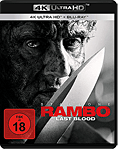 Rambo: Last Blood Blu-ray UHD (2 Discs)